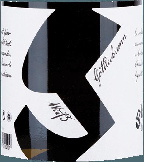 Göttlesbrunn Cuvée Weiß 2018 - Glatzer von Weingut Glatzer