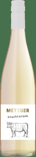 Prachtstück Blanc de Noir KuhbA 2020 - Weingut Metzger