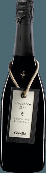 Prosecco Frizzante DOC - Casa Vinicola Canella von Casa Vinicola Canella