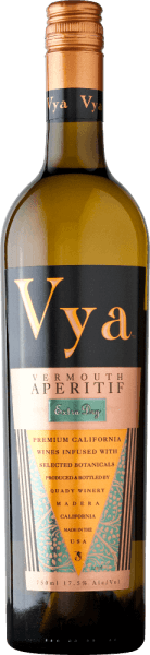 Vya Vermouth extra dry - Quady Winery