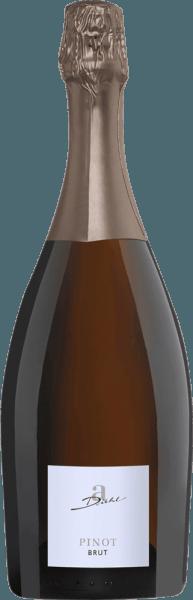 Pinot Sekt Brut 2018 - A. Diehl von Weingut A. Diehl
