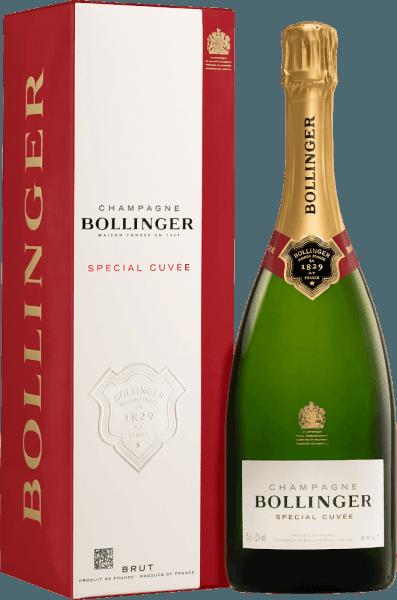 Champagner Special Cuvée Brut in GP - Bollinger von Champagne Bollinger