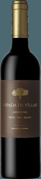 Tapada de Villar Tinto 2019 - Quinta das Arcas von Quinta das Arcas
