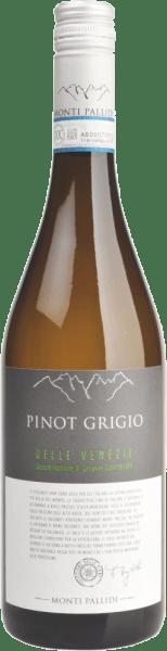 Pinot Grigio 2018 - Monti Pallidi von Monti Pallidi