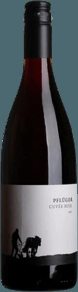 Cuvée Noir trocken 2018 - Weingut Pflüger