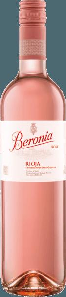 Rosado Rioja DOCa 2019 - Beronia