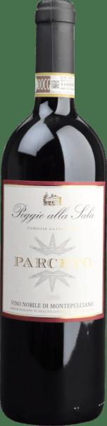 Parceto Vino Nobile di Montepulciano DOCG 2016 - Poggio alla Sala