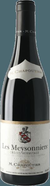 Les Meysonniers Crozes-Hermitage AOC 2018 - M. Chapoutier von M. Chapoutier