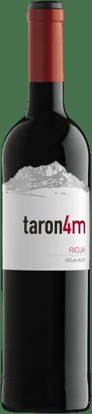 4M Rioja DOCa 2017 - Bodegas Tarón