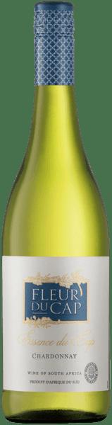 Essence du Cap Chardonnay Western Cape WO 2018 - Fleur du Cap