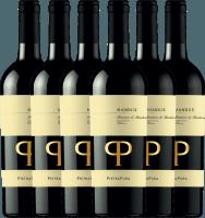 6er Vorteils-Weinpaket - Mandus Primitivo di Manduria DOC 2018 - Pietra Pura
