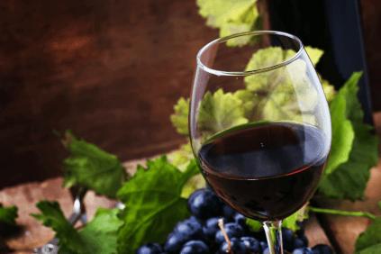 Pleasure in a glass