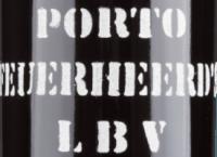 Vorschau: Late Bottled Vintage Port 2014 - Feuerheerd's