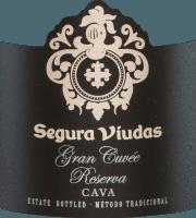 Vorschau: Gran Cuvée Reserva Brut DO - Segura Viudas