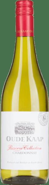 Oude Kaap Chardonnay Reserve 2019 - DGB
