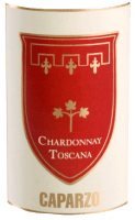 Preview: Chardonnay Toscana IGT 2019 - Caparzo