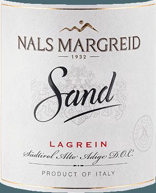 Sand Lagrein Alto Adige DOC 2018 - Nals Margreid von Nals Margreid