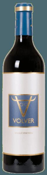 Volver Single Vineyard La Mancha DO 2018 - Bodegas Volver