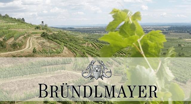 Weingut Bründlmaye