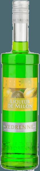 Liqueur de Melon - Védrenne