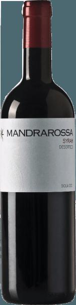 Mandrarossa Desertico Syrah 2019 - Cantine Settesoli