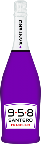 958 Fragolino - Santero