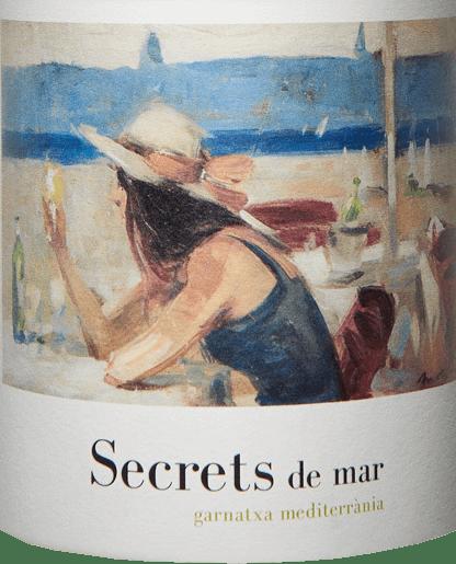 Secrets de Mar Blanco Terra Alta DO 2019 - Clos Galena von Clos Galena