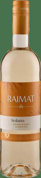 Solana Chardonnay Albariño 2020 - Raimat
