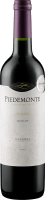 Merlot Crianza DO 2016 - Piedemonte