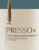 Vorschau: Montepulciano d'Abruzzo DOC 2018 - Cipresso
