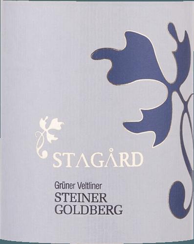 Grüner Veltliner Goldberg 2017 - Lesehof Stagard von Lesehof Stagård