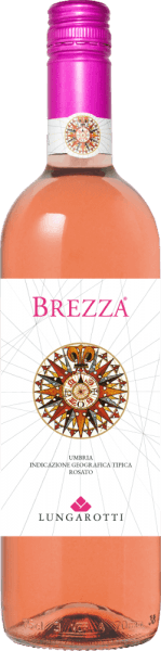 Brezza Rosa Umbria 2019 - Lungarotti