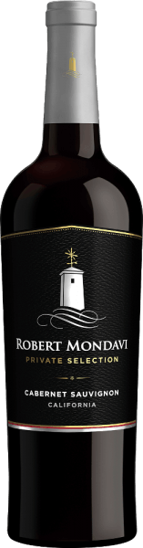 Private Selection Cabernet Sauvignon 2018 - Robert Mondavi