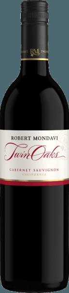 Twin Oaks Cabernet Sauvignon 2018 - Robert Mondavi von Robert Mondavi