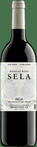 Sela Rioja DOCa 2017 - Bodegas Roda