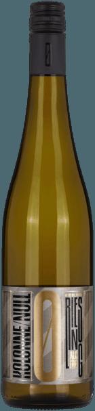 Riesling alkoholfreier Wein 2019 - Kolonne Null