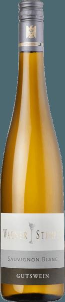 Sauvignon Blanc trocken 2018 - Wagner-Stempel