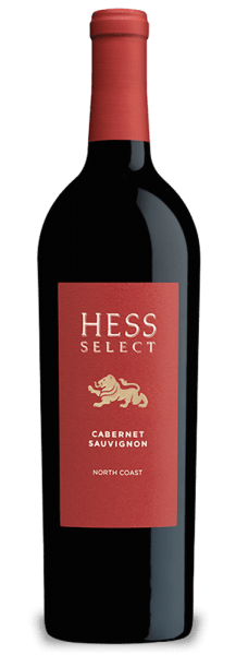 Hess Select Cabernet Sauvignon 2017 - Hess Collection Winery