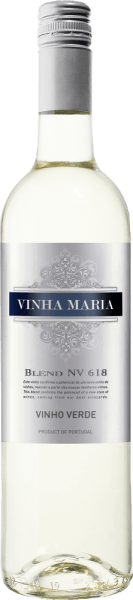 Vinha Maria Vinho Verde DOC - Global Wines
