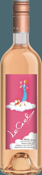 Le Ciel Rosé Pays d'Oc IGP 1,0 l 2020 - Les Domaines Paul Mas