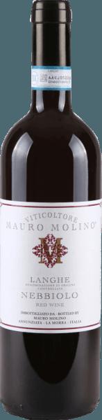 Langhe Nebbiolo DOC 2019 - Mauro Molino
