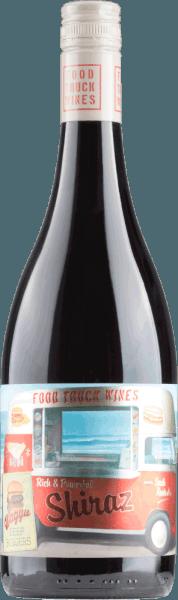 Food Truck Shiraz South Australia 2016 - Fourth Wave Wine von Fourth Wave Wine