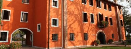 Villa Chiopris in Friuli