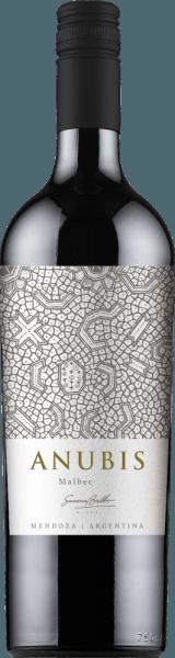 DerAnubis Malbec von Susana Balbo aus dem argentinischen Weinanbaugebiet Mendoza ist ein rebsortenreiner, samtiger und weicher Rotwein. Im Glas leuchtet dieser Wein in einem satten Rubinrot mit kirschroten Glanzlichtern. Eine sortentypische Aromatik nach reifen Himbeeren und schwarzen Johannisbeeren umschmeicheln die Nase. Am Gaumen überzeugt dieser argentinische Rotwein mit einem wundervoll weichen Körper, der von dunklen Fruchtaromen und samtigen Tanninen gekonnt umhüllt wird. Auch im angenehm langen Finale ist die Fruchtfülle noch präsent. Vinifikation des Susana Balbo Anubis Malbec Nach der sorgsamen Lese der Malbec-Trauben wird das Lesegut in den Weinkeller von Susana Balbo gebracht. Dort werden die Trauben zunächst eingemaischt und anschließend in Edelstahltanks vergoren. Abschließend reift dieser Wein für 4 Monate in Barriques aus französischer Eiche. Speiseempfehlung für den Malbec Susana Balbo Anubis Genießen Sie diesen trockenen Rotwein aus Argentinien zu Pizza-Klassikern, geschmorter Lammkeule im Kräutermantel oder auch zu cremigen Camembert.