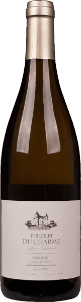 Chardonnay 2019 - Philibert du Charme