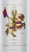 Vorschau: Chianti DOCG 2019 - Castello di Gabbiano