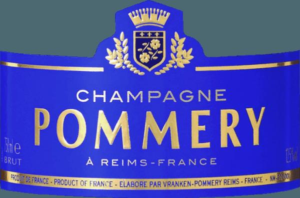 Champagne Brut Royal - Pommery von Pommery