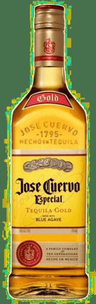 Especial Reposado Tequila - Jose Cuervo