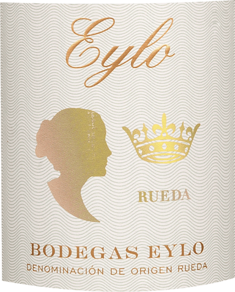Eylo Rueda DO 2019 - Val de Vid von Val de Vid
