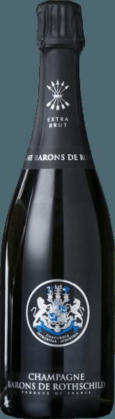 Champagner Extra Brut - Barons de Rothschild